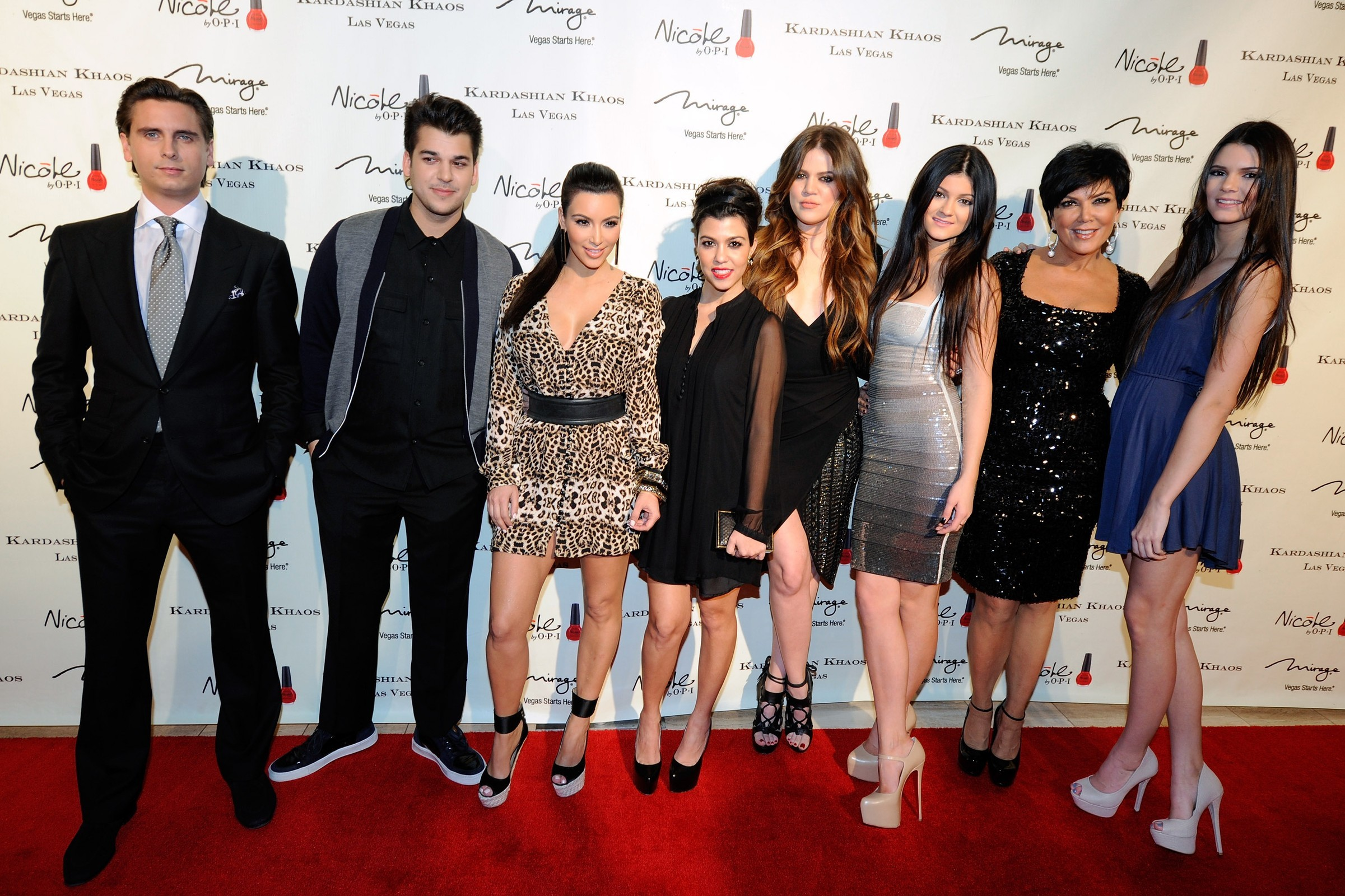 'Keeping Up With The Kardashians' Renewed For 3 More Seasons.  Suicides up 80%.