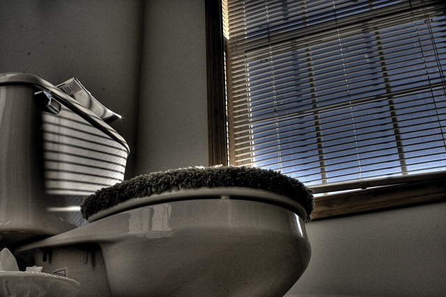 New Trend: Teens Getting High Off Toilet Flushing
