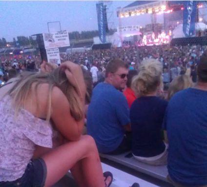 Red River Valley Fair Concert Goer Still Dealing With PTSD Symptoms