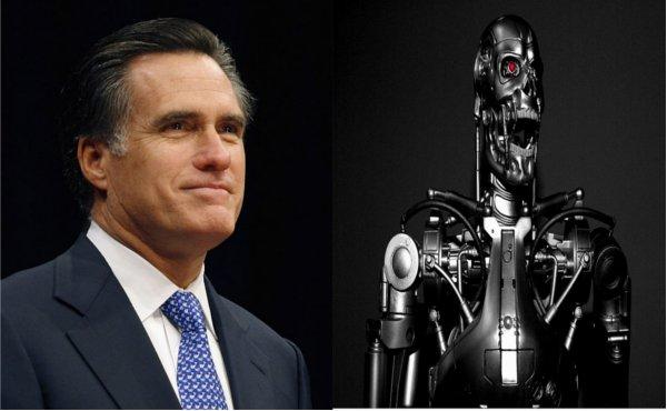Official Mitt Romney Press Release