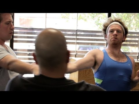 Workout Guy!