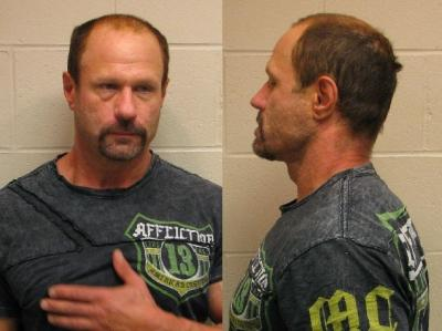 Man Arrested In Moorhead Assault Says His Affliction Shirt Is To Blame