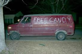 Fargo Pedophiles Feeling Left Out This Halloween Season