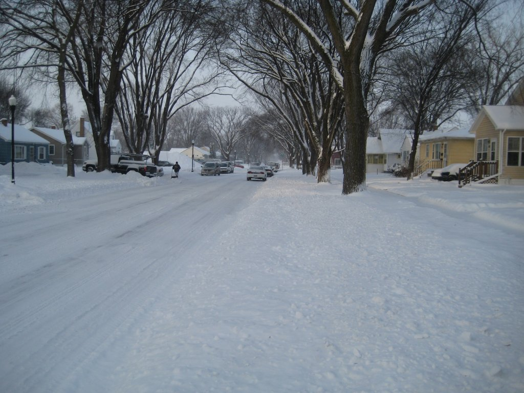 List: Top 10 Things to Do In Fargo During Winter