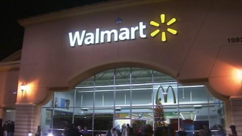 Romney Loses By Landslide.  Walmart To Blame.