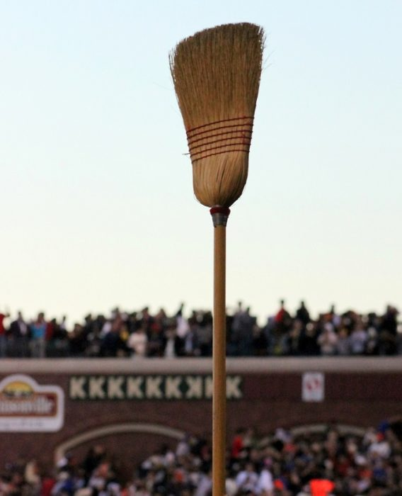 Vikings bench Ponder, replace him with broomstick