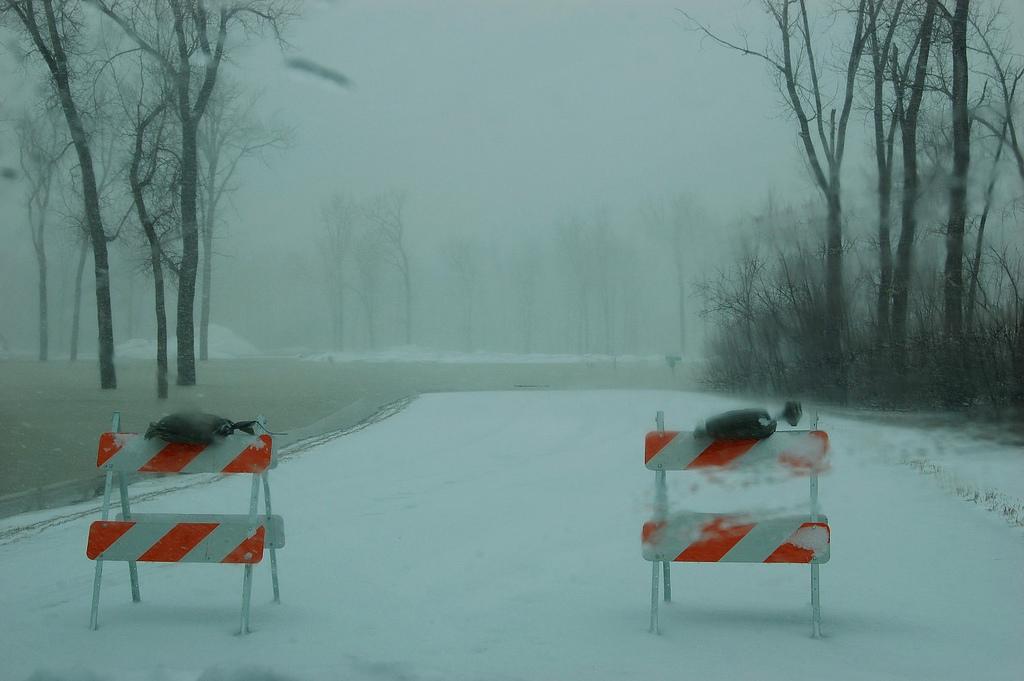 North Dakota Department of Transportation Proposing Mandatory Winter Driving Courses