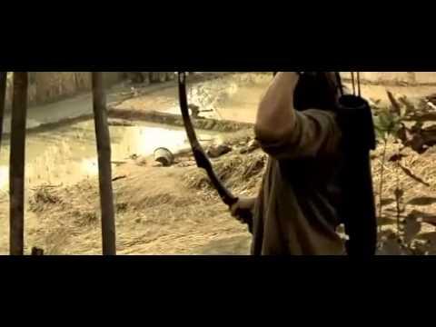 Rambo 4 – Best Sharpshooter Headshot Blow Up Combo Ever