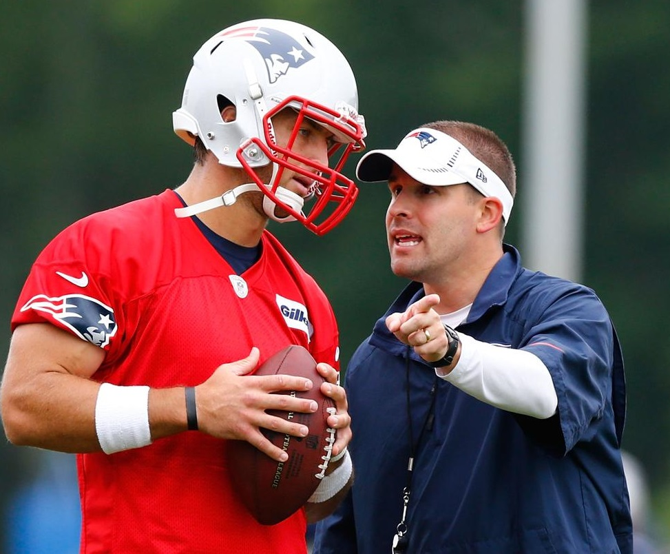 Tim Tebow Excited To Do Absolutely Nothing For New England