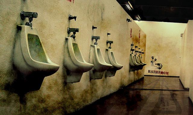 Jim Briton Is The Best Bathroom Swordsman in Fargo-Moorhead