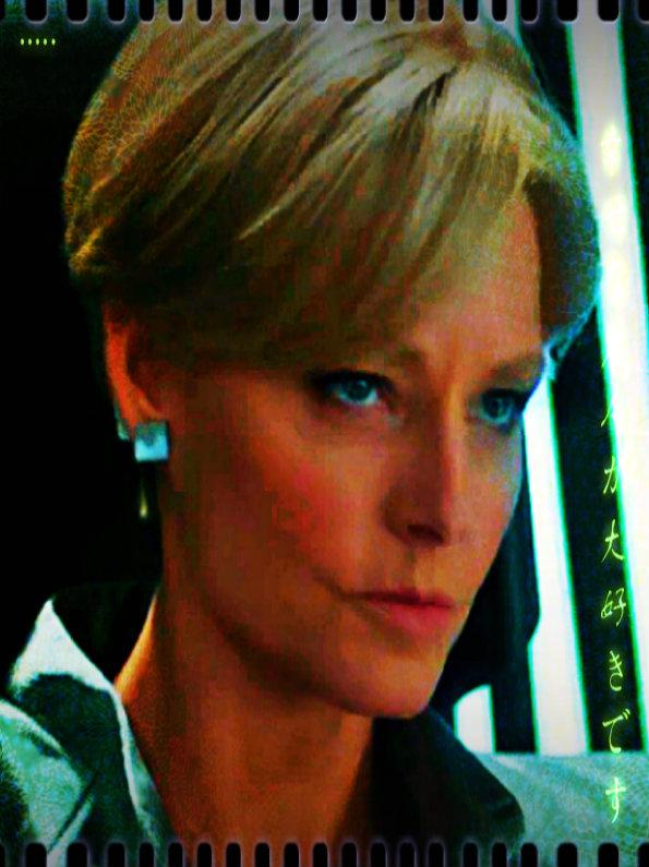 Jodie Foster Admits To Being Part Alien