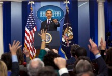 One Millionth ObamaCare Signee To Receive Free Healthcare For Life
