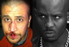Rapper DMX Absolutely Destroys George Zimmerman In Celebrity Boxing Match