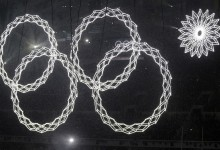 Man Responsible For Olympic Ring Mishap Found Dead In Sochi