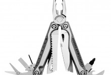Multi-tools Review