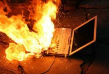 Expiring Windows XP Causes Widespread Computer Suicide