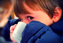 Youngsters Drinking Coffee A Disturbing New Trend