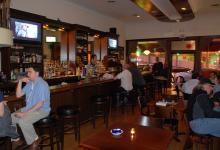 Insane Ramblings From Random Drunk Bar Patron