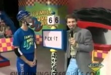 Ten & A Half Minutes Of Double Dare Prizes