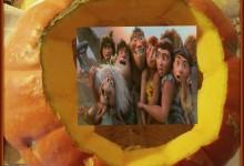Moorhead Family Found Living In A Pumpkin