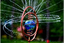 West Fargo Imposes Total Watering Ban Due To Global Drying