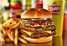 Wendy's Pay It Forward Program Offers Free Meals After Midnight