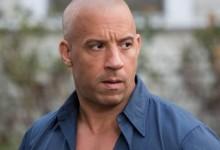 Vin Diesel Scares Off Potential Ebola Infection