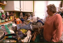 Sign Up Now For Exciting Parade Of Hoarder Homes