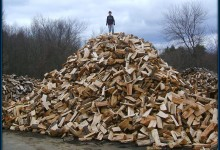 Fargo Man Seriously Injured In Giant Jenga Accident