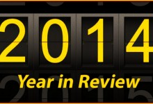 Looking Back On Some Of The Top Stories In 2014