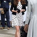 Kate Middleton Deems Dental Hygiene 'Unpractical'