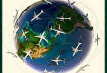 Join FMO On A Whirlwind Trip Around The World