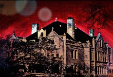 No One Leaves Alive From This Fargo Haunted House