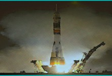NASA Rocket Launch Bringing Two Of Every Species To The Moon