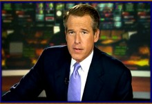 Brian Williams' Entire Identity Now Being Questioned