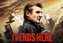 United Nations Hires Liam Neeson To Eliminate ISIS