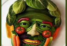 March Is National Eat More Vegetables Month
