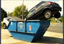 Donate Your Junker To Cars For The Blind