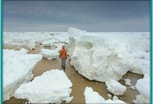 Oceans Rising Faster Than Predicted: Millions Moving To North Dakota