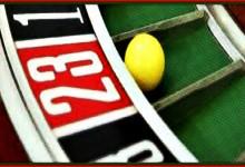 Vegas Casinos Ridding Roulette Of Number 23