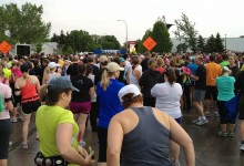 Raceism Is What Makes Marathon Week So Special