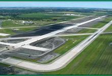 Fargo Airport To Allow Runway Drag Racing In Between Flights