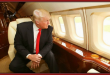 Donald Trump Planning Fly-Overs To Drop $100 Bills In Many Key Voting States