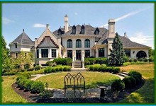New ND Governor's Mansion To Be Way Nicer Than South Dakota's