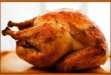 Google's New 3-D Printer Can Print An Edible Roasted Turkey