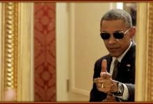 Obama Threatens To Block Senate's Block Of Supreme Court Justice Nominee