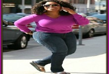 Oprah Wants Everyone To Join Weight Watchers Since She Owns 10% Of The Company