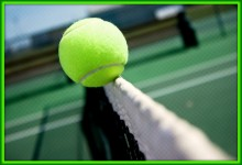 The New Goal When Playing Tennis Is To Lose