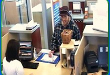 Local Bank Surprised When Confused Robber Asks To Open An Account
