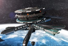 Denmark Charged With Tresspassing Onto Finlandian Space Nebula